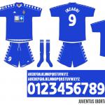 Juventus 1999/00 (borta)