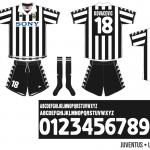 Juventus 1999/00 (UEFA-cupen)