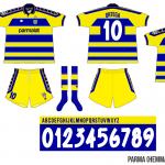 Parma 1999/00 (hemma)