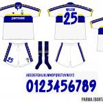 Parma 1999/00 (borta)