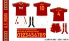 AS Roma 1998/99