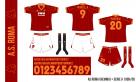 AS Roma 1999/00