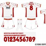 AS Roma 1999/00 (borta)