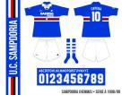 Sampdoria 1998/99