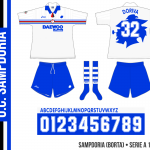 Sampdoria 1998/99 (borta)