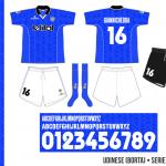 Udinese 1998/99 (borta)