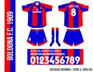 Bologna 1999/00
