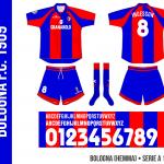 Bologna 1999/00 (hemma)