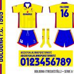 Bologna 1999/00 (tredjeställ)