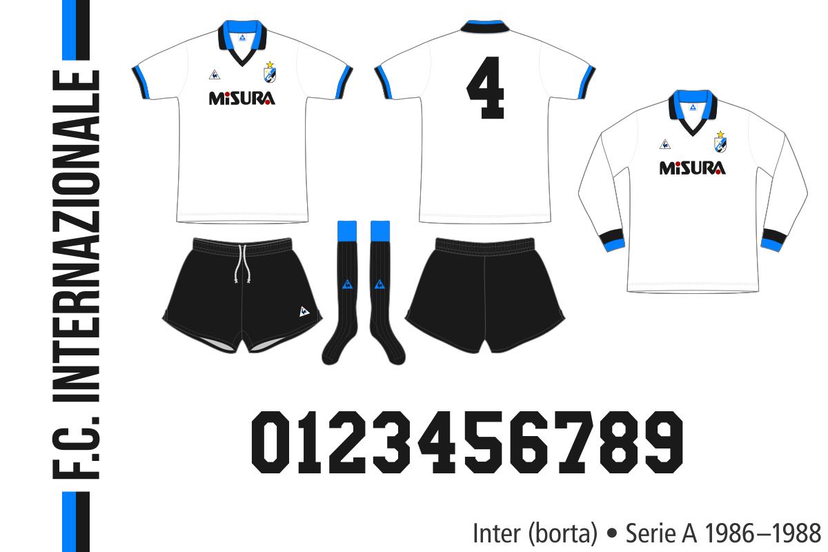 Inter 1986–1988 (borta)