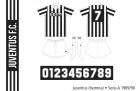 Juventus 1989/90
