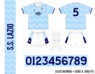 Lazio 1990/91