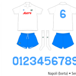 Napoli 1988/89 (borta)