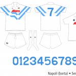 Napoli 1989/90 (borta)