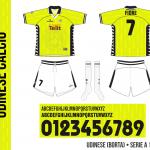 Udinese 1999/00 (borta)