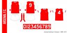 Arsenal 1969–1977