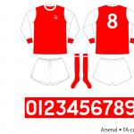 Arsenal (FA-cupfinalen 1972)
