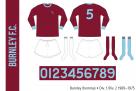 Burnley 1969–1975