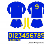 Chelsea (Cupvinnarcupfinalen 1971)