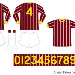 Crystal Palace 1969–1971 (hemma)