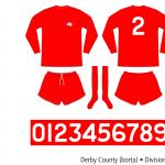 Derby County 1969–1971 (borta)