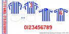 Huddersfield Town 1970–1972
