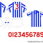 Huddersfield Town 1970–1972 (hemma)
