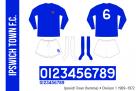 Ipswich Town 1969–1972