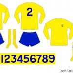 Leeds United 1971/72 (borta)