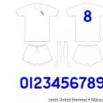 Leeds United (Mässcupfinalen 1971, hemma)