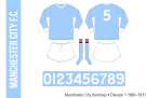 Manchester City 1969–1971
