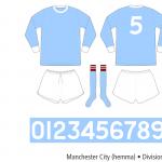 Manchester City 1969–1971 (hemma)