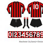 Manchester City 1969–1971 (borta)