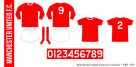 Manchester United 1963–1971