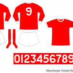 Manchester United 1963–1971 (hemma)