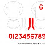 Manchester United 1965–1971 (borta)