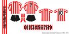 Southampton 1967–1972