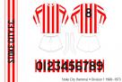Stoke City 1968–1973