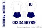 Tottenham Hotspur 1967–1975