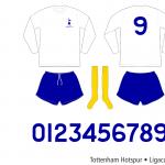 Tottenham Hotspur (Ligacupfinalen 1971)