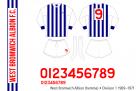 West Bromwich Albion 1969–1971