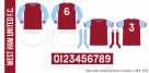 West Ham United 1966–1975
