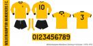 Wolverhampton Wanderers 1970–1972