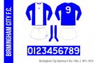 Birmingham City 1971–1974