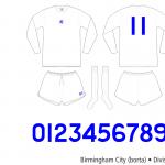 Birmingham City 1973/74 (borta)