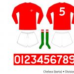 Chelsea 1972–1974 (borta)