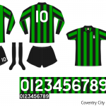 Coventry City 1972–1975 (borta)
