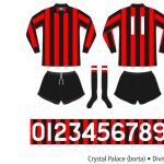 Crystal Palace 1972/73 (borta)