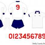 Derby County januari 1974–1975 (hemma)