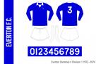Everton 1972–1974